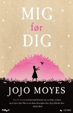 Jojo Moyes internationale bestseller er en både sjov og sørgelig kærlighedsroman.  En varm, tankevækkende og livsbekræftende historie, som det er umuligt at lægge fra sig.   Lou Clark ved en masse ting.