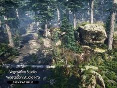 Elevate your workflow with the Mountain Trees - Dynamic Nature asset from NatureManufacture. Find this & other Trees options on the Unity Asset Store.