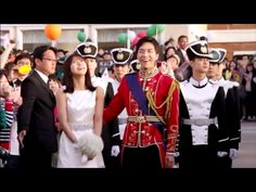 ✿ ❤ The King 2 Hearts (Hangul: 더킹 투하츠; RR: Deo King Tu Hacheu) is a 2012 South Korean television series, starring Ha Ji-won and Lee Seung-gi in the leading roles. It is about a South Korean crown prince who falls in love with a North Korean special agent.(wikipedia)