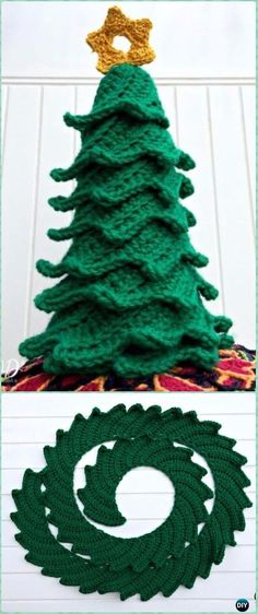 crochet oh christmas tree free pattern crochet christmas tree free patterns