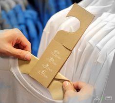 H BAG…ถุงและไม้แขวนในชิ้นเดียวกัน    http://www.iurban.in.th/highlight/sustainable-hanger-bag/