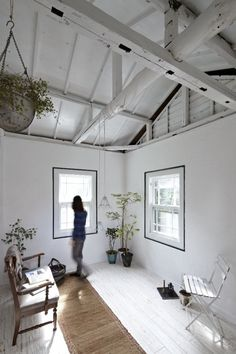 House in Japan by No. 555 | Remodelista