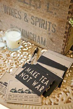 DIY Traditional English Country Wedding Pictures (BridesMagazine.co.uk)