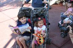 Planning a Disney trip