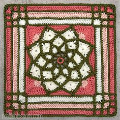 free on Ravelry until end of 2015