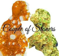 Couples who smoke together stay together(: