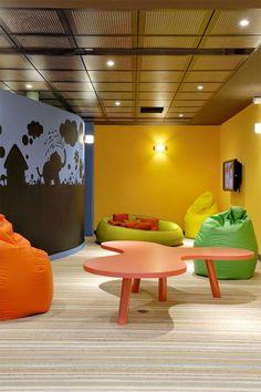 Elegant Concept Store BNP Paribas, Le 2 Opéra. #Paris #ConceptStore #design Great Ideas