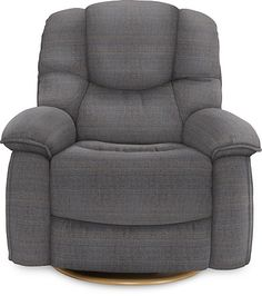 Eclipse Reclina-Glider® Swivel Recliner by La-Z-Boy