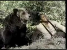 Grizzly Adams 29 - The Runaway - YouTube I loved this show..... Still do