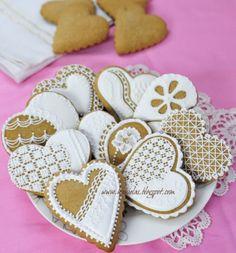 Haniela's Honey Cookies 4