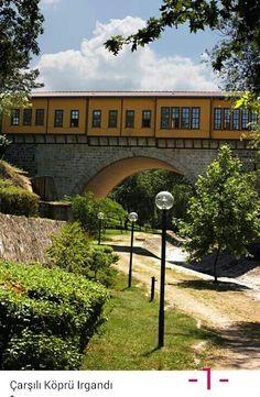 Irgandı köprüsü-1