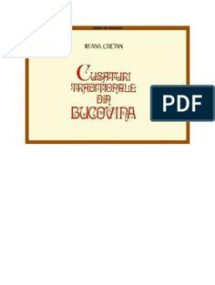 """""""Ii şi cămăşi româneşti"""", de Aurelia Doagă Folk Embroidery, Album, Stitch, Pdf, Hats, Full Stop, Hat, Sew, Hipster Hat"""