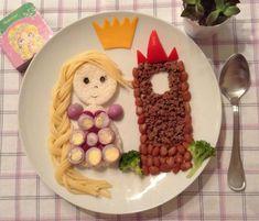 Pratos criativos e divertidos feitos por Nívea Salgado (10)