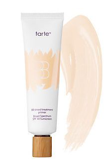Tarte  BB tinted treatment 12-hour primer Broad Spectrum SPF 30 sunscreen: rated 3.9 out of 5 on MakeupAlley.  See 225 member reviews,  ingredients and photo.
