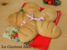 Oggi ho preparato una ricetta buonissima di SARA PAPA, il PANE A STELLA. Il pane perfetto per le feste in arrivo. http://blog.giallozafferano.it/dolcevirginia/pane-a-stella/