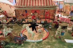 T & S Circus