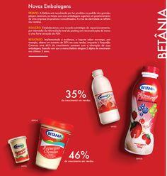 Com uma ousada estrégia de reposicionamento, a G Marketing levou a Betânia à ter um aumento de até 46% da venda de seus produtos.