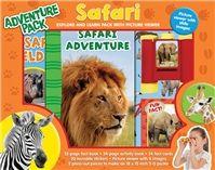 Adventure Pack: Safari - Silver Dolphin