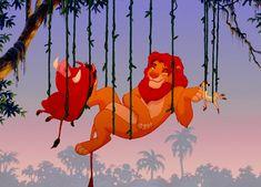 The Lion King (gif)