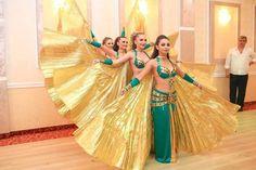 Dansatori pentru evenimente