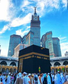 Mecca Mosque, Mecca Kaaba, Islamic Quotes, Islamic Posters, Best Islamic Images, Islamic Pictures, Mecca Wallpaper, Islamic Wallpaper, Mosque Architecture