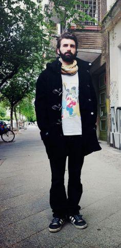#Bark me in #Berlin