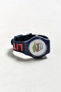 UO Art Watch: It's Lit