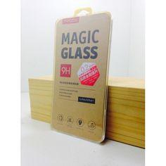Разное - Защитное стекло 0.2мм - Magic Glass 9H iPhone 4/4S Прозрачное