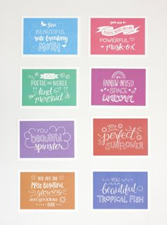Send a note Leslie Knope-style with this postcard inspired by Parks and Recreation! Compliment the Ann Perkins of your life. This listing is for