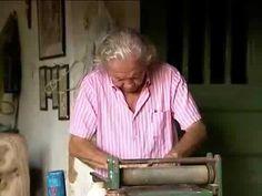 Parte 03  Literatura de Cordel  Globo Rural
