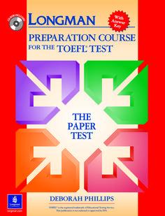 TOEFL TEST EBOOK ISLAM PDF