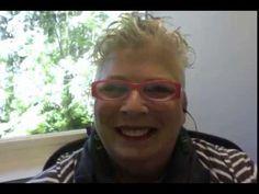 Margit Luria in real life