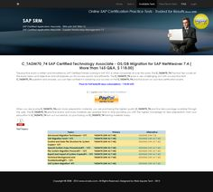 SAP BPC 10 Training Videos & Certification Materials Package