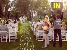 Cannes 2013: Turner Broadcasting's TV Channel 'Wedding' ad took a Gold Lion prize.  Duval Guillaume Modem