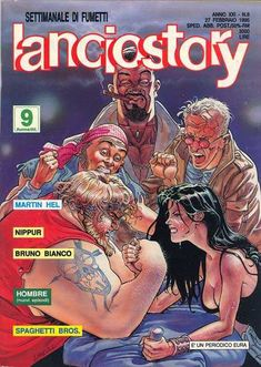 Lanciostory #199508