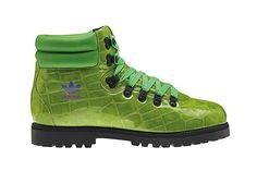 Jeremy Scott x adidas JS Hiking Boot