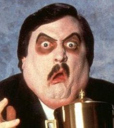 Paul BearI'm so shocked the great Paul Bearer passed away :'( he was one of a kind the greatest manager and a warm hearted kind man that ever lived on this planet! We are gonna miss you terribly Paul! Wwf Superstars, Wrestling Superstars, Watch Wrestling, Wrestling Wwe, Paul Bearer, Undertaker Wwe, Wwe World, Randy Orton, Wwe Wrestlers