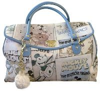 Disney Bag for Mickey Mouse victims