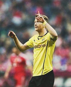 Marco_Reus :) #best