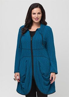Plus Size Clothing Catalog | Plus Size Look Books - TS14