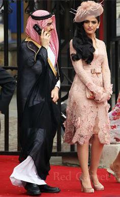 Femeia Arabian- Saudita care cauta om)