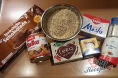 Salkové šuhajdy | NejRecept.cz Oatmeal, Pudding, Breakfast, Desserts, Food, Building Information Modeling, The Oatmeal, Morning Coffee, Tailgate Desserts