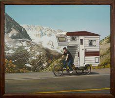 Kevincyr Camper Bike | Sumally