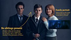 New Harry Potter and the Cursed Child pictures: an analysis