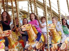 The UK's best new family attractions - Travel - The Independent