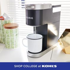 Add these finds to your college toolkit and go back set up for success! A instant camera is a fun way to capture memories and a Fitbit is a great for staying active on campus or at home. Don't forget headphones to tune in while studying and a Keurig for coffee + tea needs. Shop back to college supplies at Kohl's. #suppliesforcollege Back To College Supplies, College Furniture, Dorm Essentials, Leaving Home, Instant Camera, Keurig, Kohls, Studying, Fitbit