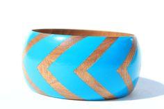 cute wooden bangle