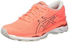 Asics Women's Gel-Kayano 24 Running Shoes: Amazon.co.uk: Shoes & Bags