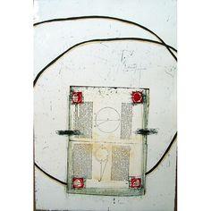 Kingsley Parker - Opera  letterpress, etching, aquatint, carborundum    22.5 x 15    $450 Letterpress, Opera, Wreaths, Artist, Prints, Home Decor, Decoration Home, Letterpress Printing, Opera House