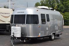 2016 Airstream Sport - T18543 - New Travel Trailer RV for sale in North Tonawanda, New York.